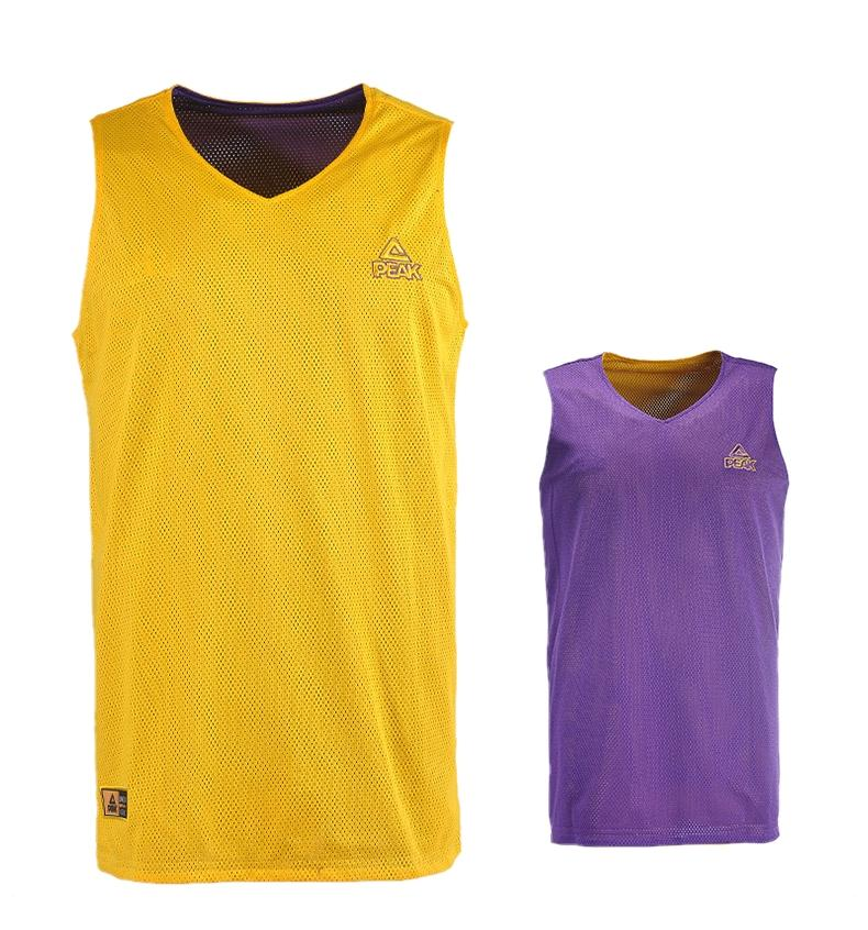 peak basketball uniforms