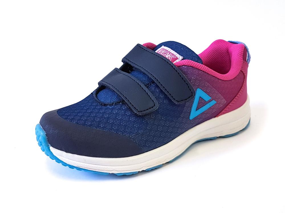peak kid's running shoes