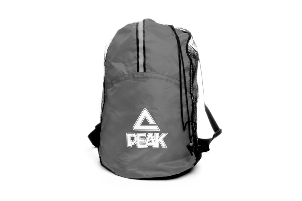 peak basketball bag