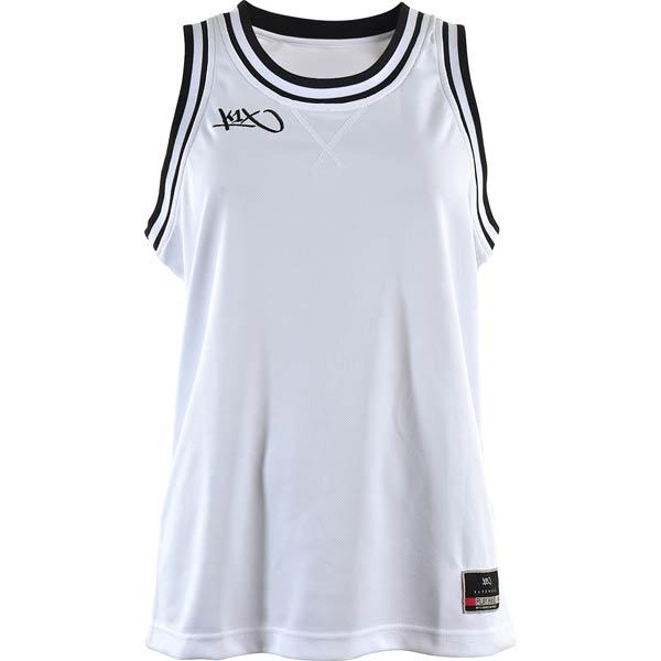 k1x hardwood ladies double x jersey